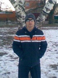 Игорь Клотин, 11 декабря 1975, Санкт-Петербург, id8284984