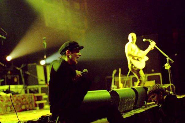44. 29.11.2006, Мурманск, Ледовый дворец.