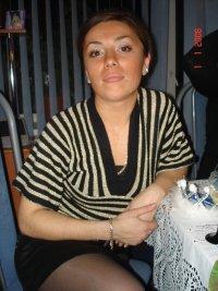 Сабина Сафигулиева, Хачмаз
