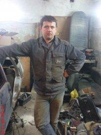 Петр Моруков, 12 мая , Рязань, id6600208