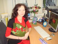 Галина Дадылова, 18 февраля 1979, Чебоксары, id7903821