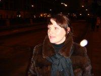 Юлия Морозова, 5 января 1990, Барнаул, id8057318