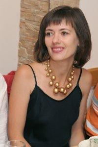 Ирина Стаценко, 26 февраля 1978, Новосибирск, id8326430