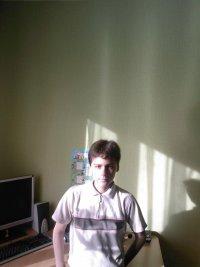 Никита Смирнов, 28 декабря 1993, Обнинск, id9759554