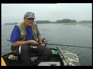 Рыбалка на твистер (видео мастер-класс) [MASTERGID.NET]