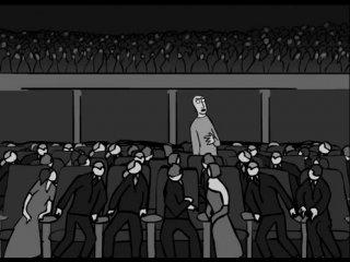 мультфильм:жил-был октавист