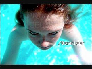 Бонни Райт/Bonnie Wright