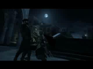 Трейлер про игру Assassin's Creed 2