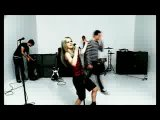 клип Avril Lavigne - He wasn't  HD 720
