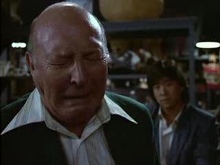 Сумеречная зона (1985-1989) - 1 сезон Магазин потерянных вещей /Wongs Lost And Found Emporium