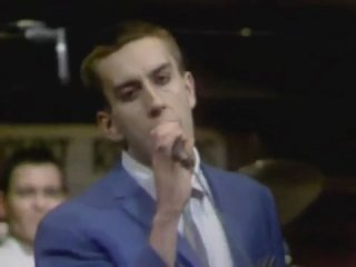 The Specials - Gangsters (Saturday Night Live, 1980)