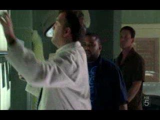 Полиция Нового Орлеана (4 серия)