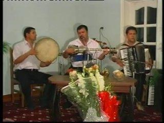 Рахматжон Курбонов. Узбекская песня.