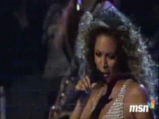 Beyonce - Irreplaceable Live @ Japan Concert 2006