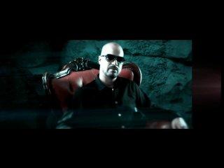 Kool Savas feat. S.A.S., Ceza, Curse, Azad, Greis, Havoc ( Mobb Deep ), Kaz Money – Futurama Remix