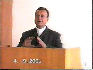 Лекция ФСБ!..Ефимов В.А. (2001.09.04) - Миропонимание и культура мышления