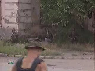профессия репортер-снайпер Сашка