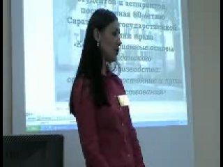 Алькова М.А. Соотношение процессуального доказывания и судебного познания в гражданском судопроизводстве