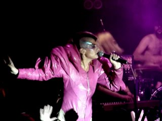 Peaches - Take You On (Live in Moscow @ Arma)