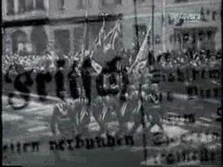 Приспешники Гитлера - рейхсмаршал Герман Геринг