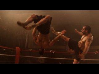 Юрий Бойка,самый сильный боец в мире