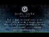 Death Note 6 серия (Открытые раны)