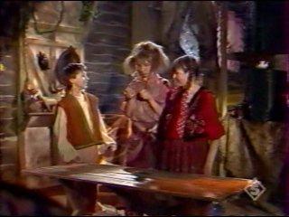 Маленькая Баба-Яга - телеспектакль (СССР '1986) реж. Анатолий Равикович и Анатолий Слясский