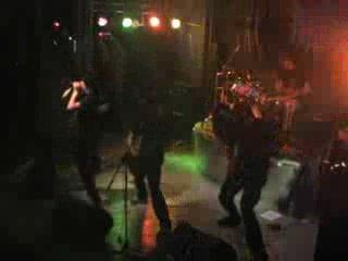 Live At Death/Grind Fest - 3 (17/04/2010)