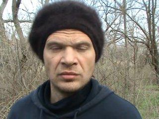 Владимир Горохов - Черта характера