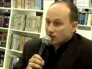 Николай Стариков - встреча с читателями (12.03.2010)