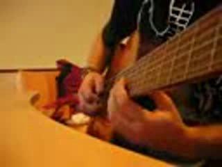 Гитарист - Пираты Карипского моря