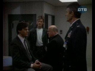 Секретный агент Макгайвер 4 сезон 10 серия