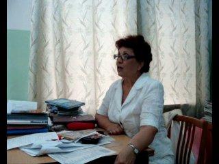 интервью с учителями школы №60