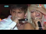 Dan Balan - Justify Sex (Europa Plus Live 2010) [HD]