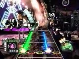 Guitar hero 3-Through the fire and flames