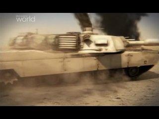 DISCOVERY. Великие танковые сражения. Фильм 1. Битва Истинга 73.