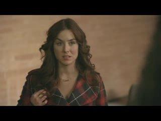 Быть Эрикой 2 сезон 12 серия The Importance of Being Erica Как важно быть Эрикой