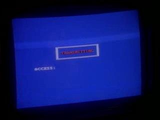 Сумеречная зона (1985-1989) - 1 сезон Карантин /Quarantine