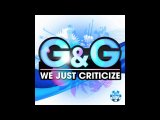 G &amp G - We Just Criticize (Addy Van Der Zwan &amp R3hab remix edit)