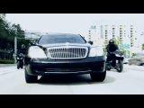 DJ Khaled feat. Usher, Young Jeezy, Rick Ross, Drake, Lil' Wayne - Fed Up