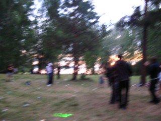 FUTURE FEST Open Air на Волне 15 5 утра (club17328706)