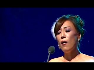 Sumi Jo - Ave Maria (Caccini)  (Суми Йо- Аве Мария - Каччини )