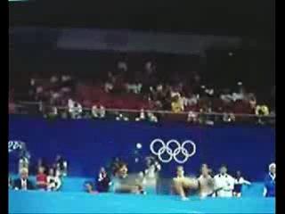 Вот что такое Спортивная Гимнастика