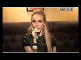 Acid Cool,Non Cadenza,Звента Свентана на фестивале Lady in Jazz - Клуб 16 Тонн - Москва