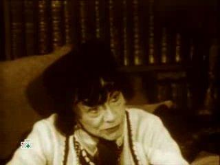 Coco Chanel... Little black dress...