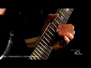 *Metallica в Искривлении времени (Time Warp) на Discovery