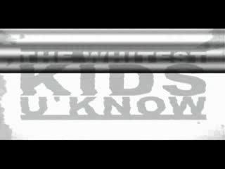 The Whitest Kids U'Know - Grapist / Городские приматы - Виноградальщик