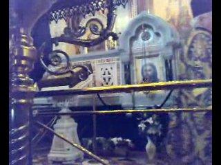 Одно из последних видео с Патриархом Алексием 2