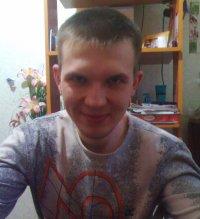 Сергей Коскин, 26 августа 1984, Екатеринбург, id10278216