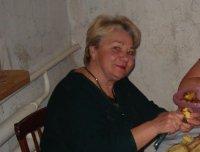 Лидия Никулина (Мазуренко), 8 августа 1984, Новороссийск, id10802649